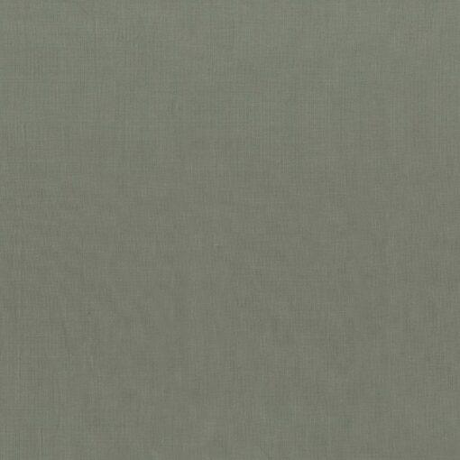 tissu uni gris michael miller 100% coton