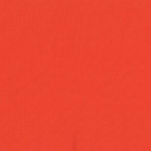 tissu uni corail michael miller 100% coton