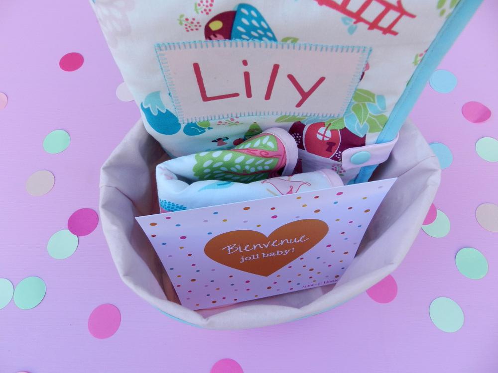 kit de naissance antone et linette