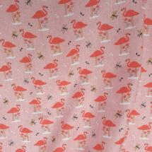 Tissu coton imprimé shaflam