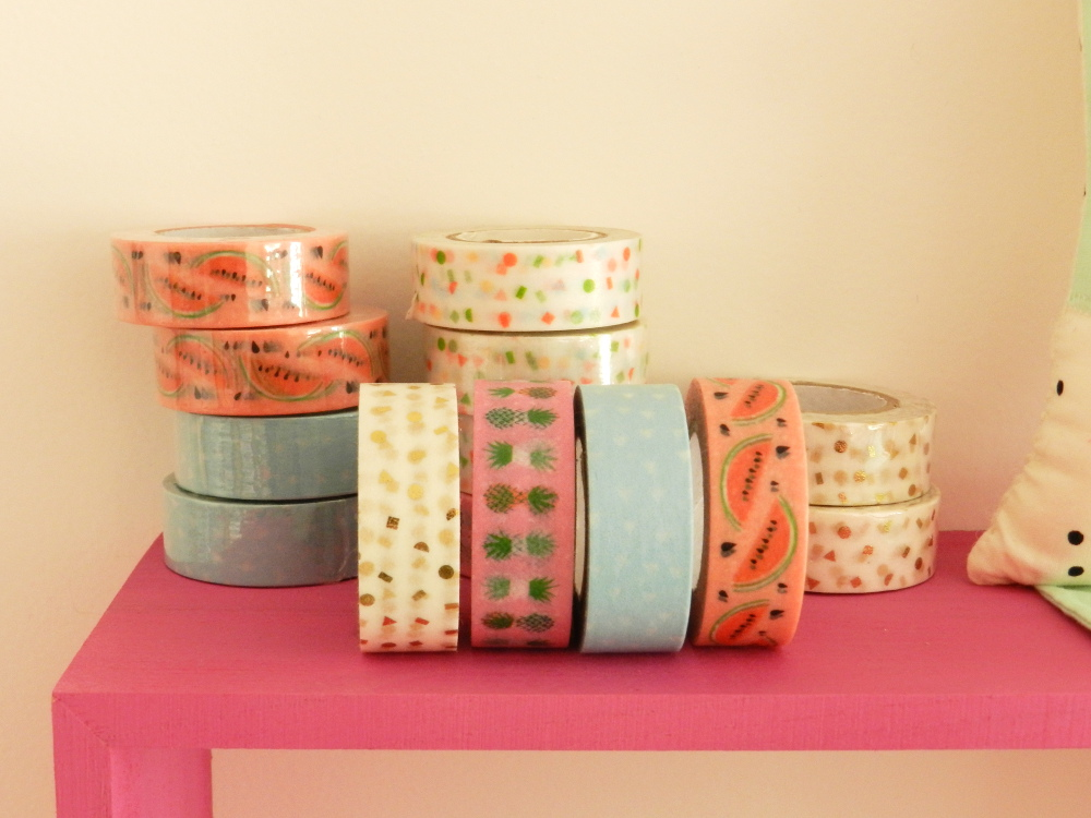 masking tape Rico design