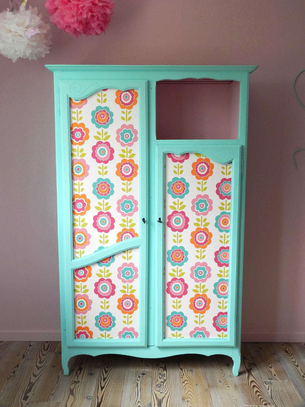 armoire chambre mélia