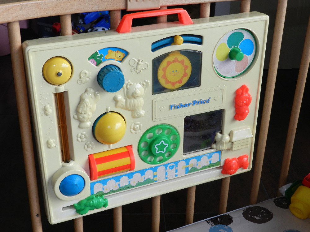 tableau-deveil-fisher-price